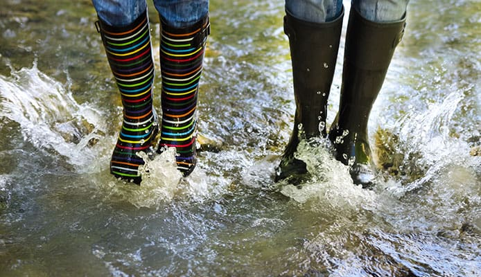 5406a0e27f 8 Best Rain Boots in 2019 [Buying Guide] Reviews - Globo Surf