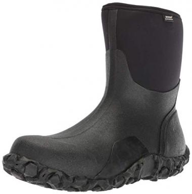 Bogs Classic Waterproof Insulated Rain Boots