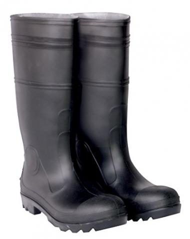 Custom Leathercraft CLC Rain Boots