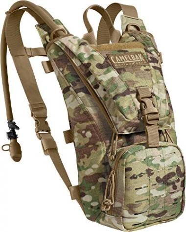 Ambush Mil Spec Antidote Hydration Backpack, 100oz by CamelBak