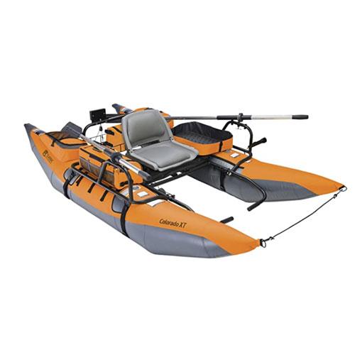 Classic Accessories Colorado XT Motorized Kayak