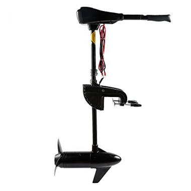 Cloud Mountain 8-Speed Trolling Motor