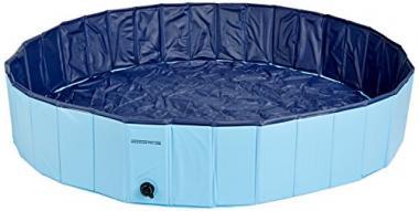 Cool Pup Splash Foldable Dog Pool