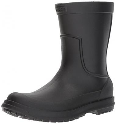 Crocs AllCast Waterproof Rain Boot