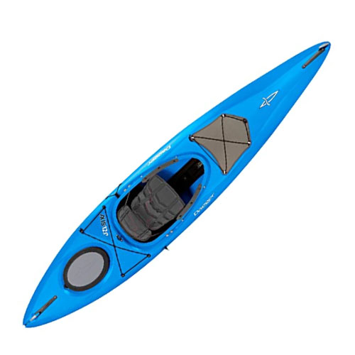 Dagger Axis 12.0 Crossover Kayak