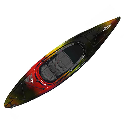 Dagger Zydeco 9.0 Crossover Kayak