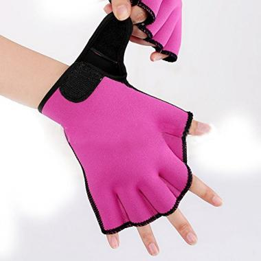 Efanr Aqua Fit Swimming Gloves