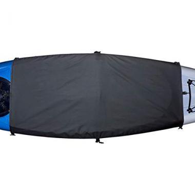 Universal Kayak Cockpit Drape by Explore Land