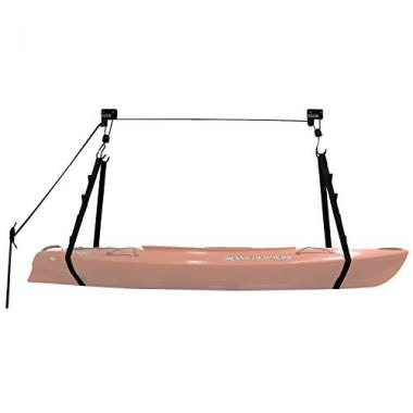 Extreme Max Hoist For Kayaks
