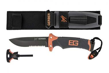 Gerber Bear Grylls Kayak Knife