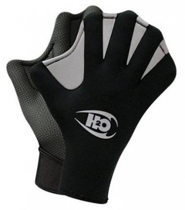 H2ODYSSEY Webbed Paddle Swimming Gloves