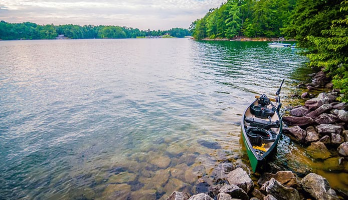 How_To_Choose_A_Trolling_Motors_For_Kayak