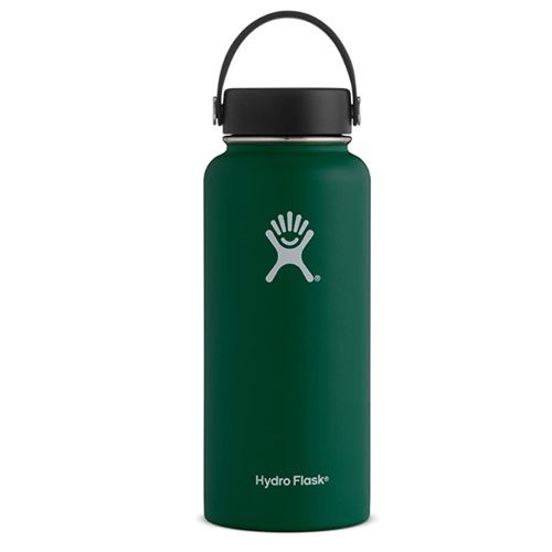 Hydro Flask 40 oz Wide Mouth with Flex Cap