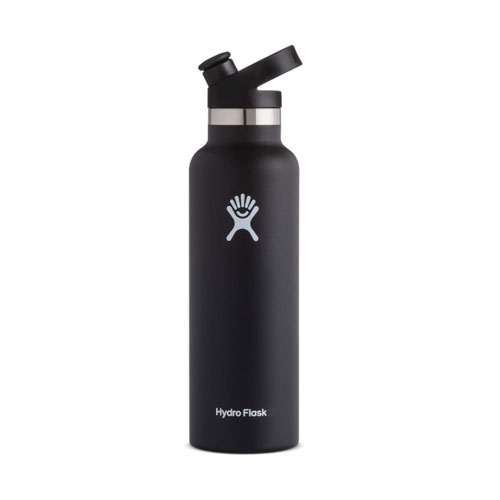 Hydro Flask 21 oz Standard Mouth with Sport Cap