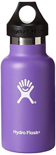 12 oz Standard Mouth Bottle Hydro Flask