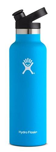 21 oz Water Bottle Hydro Flask