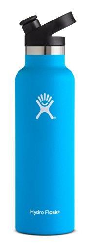 21 oz Water Bottle Hydro Flask