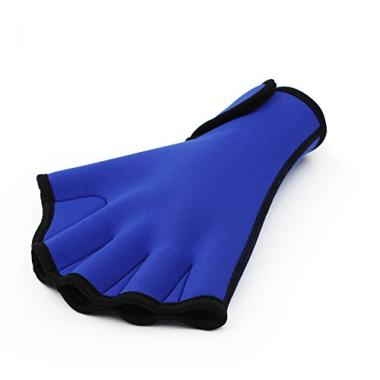 InnoGear Fitness Training Swimming Gloves
