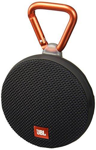 JBL Clip 2 Waterproof Bluetooth Shower Speaker