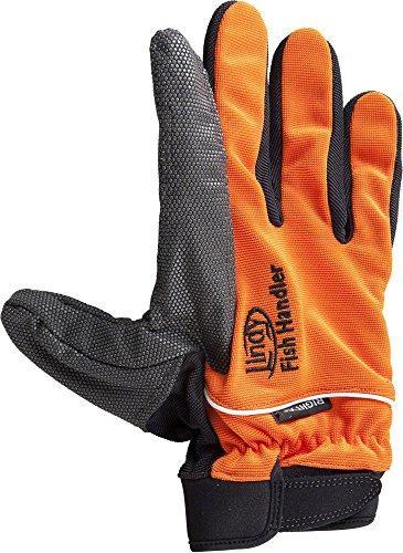 Lindy Fish Handling Fishing Gloves