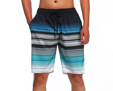 cef742b1b6 10 Best Men's Swim Trunks in 2019 [Buying Guide] - Globo Surf