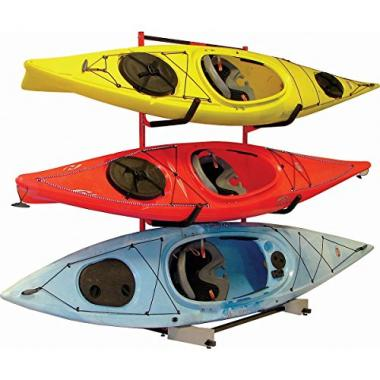Malone Rack System For Kayaks