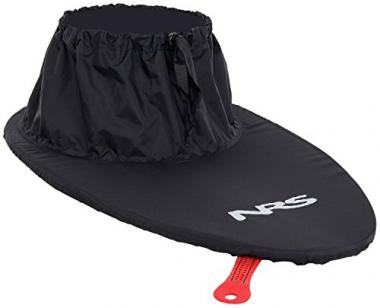 NRS Basic Nylon Kayak Spray Skirt