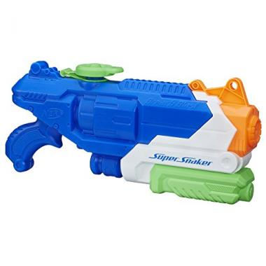 Nerf Super Soaker Breach Blast Water Gun