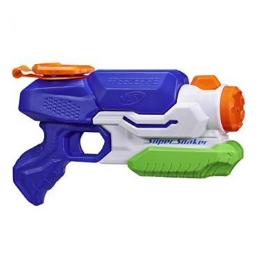 Nerf Super Soaker Freezefire Blaster Water Gun