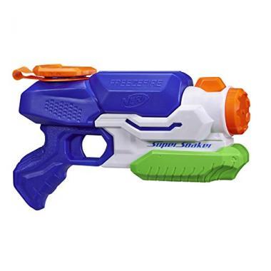 Nerf Super Soaker Freezefire Blaster Water Gun