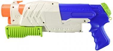 Nerf Super Soaker Scatterblast Blaster Water Gun