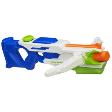 Nerf Super Soaker Tri Strike Crossbow Water Gun