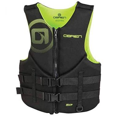 O'Brien Traditional Neoprene Adult Life Jacket For Jet Ski