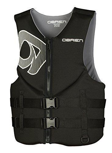 O'Brien Traditional Neo Life Jacket For Jet Ski