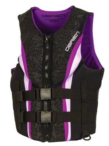 O'Brien Women's Impulse Neo Wakeboard Life Jacket