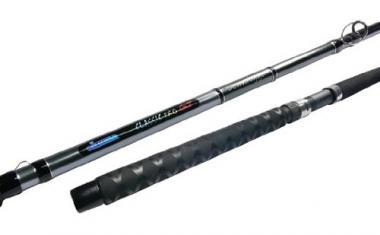OKUMA Classic Pro GLT Kayak Spinning Rod