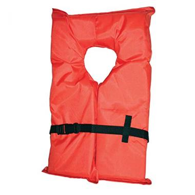 KENT Onyx Adult Universal Life Jacket For Non Swimmer