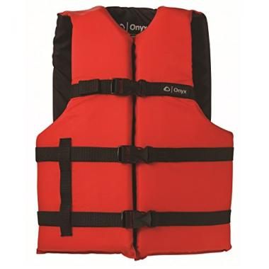 Onyx General Purpose Big And Tall Life Jacket