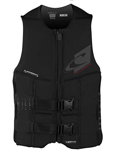 O'Neill Men's Assault USCG Wakeboard Life Jacket