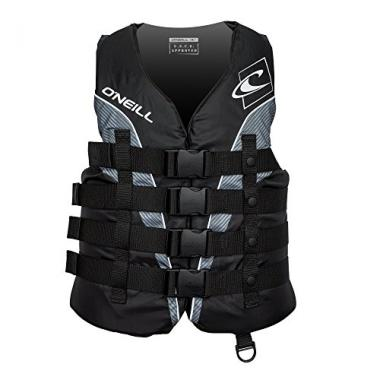 O'Neill Men's Superlite USCG Wakeboard Life Jacket