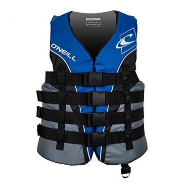 O'Neill Men's Superlite USCG Life Jacket For Jet Ski