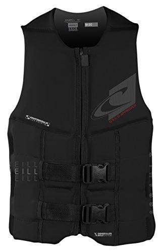 O'Neill Men's Assault USCG Life Jacket For Jet Ski