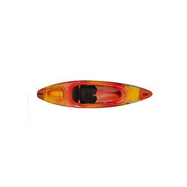 Old Town Canoes & Kayaks Vapor 10 Kayak For Camping