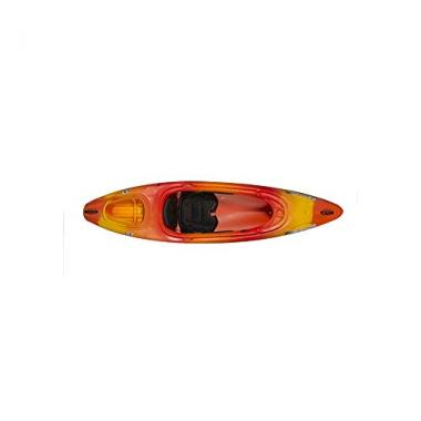 Old Town Canoes & Kayaks Vapor 10 Recreational Kayak