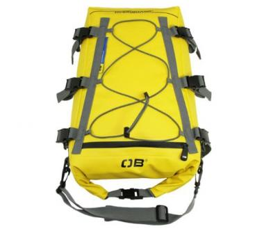 Overboard Gear Waterproof SUP/Kayak 20L Deck Back