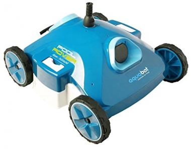 Aquabot Pool Rover Automatic Robotic Pool Cleaner