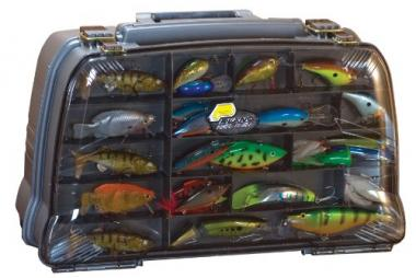 Plano 1444 Magnum Guide Series Kayak Tackle Box