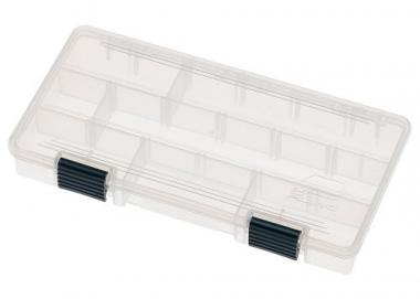 Plano 23500-00 Size Stowaway with Adjustable Dividers