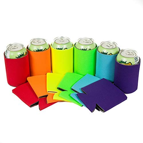 QualityPerfection 12 Pack Beer Koozie