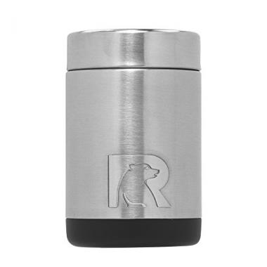 RTIC Stainless Steel Beer Koozie